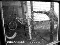 Chris Cavanaugh