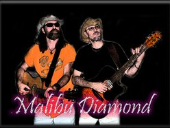 Image for Malibu Diamond