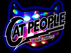 Image for Cat People (Bowie Tribute)