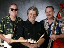Hank Tomlin and the Tom Cats