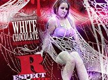 WHITE CHOCOLATE BSM