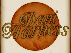 Image for Dani Harness