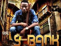 S BANK