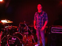 Russ Cobb drummer for Revelry/Shannon hall