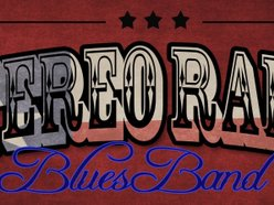 Image for Stereo Radio Blues Band