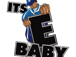 Image for Its E Baby
