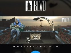 Image for BLVD