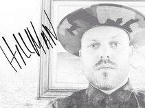HILL MAN