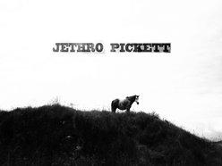 Jethro Pickett