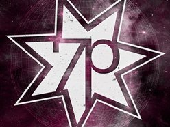 Image for Seven-Pointed Star