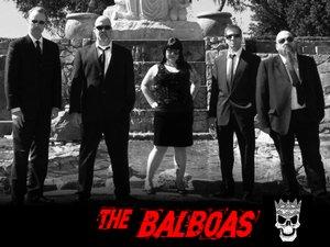 The Balboas