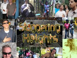The Staggering Heights