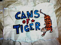 Cans of Tiger