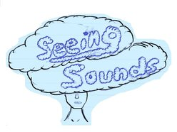 Image for Seeing Sounds