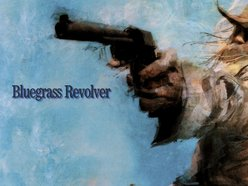 Image for Bluegrass Revolver