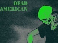 Image for Dead American