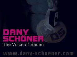 Dany Schöner The Voice of Baden