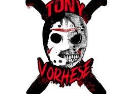 Tony Vorhese
