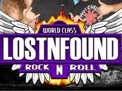 The LostnFound Band