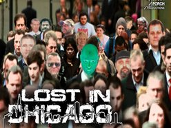 Image for Lost in Chicago