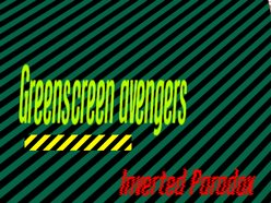 Greenscreen Avengers
