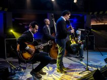 Oridano Gypsy Jazz Band