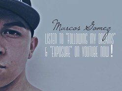 Image for Marcos Gomez