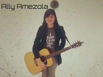 Ally Amezola