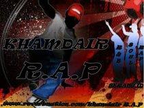 KHAMDAIR R.A.P