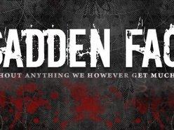 Image for SADDEN FACT