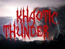 KHAOTIC THUNDER