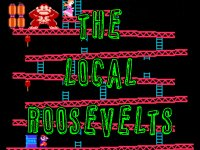 Image for The Local Roosevelts