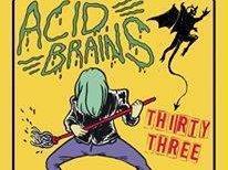 Image for Acid Brains