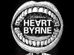 Image for HEARTBYRNE