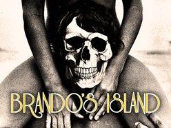 Image for Brando's Island