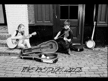 The Bedlam Kids
