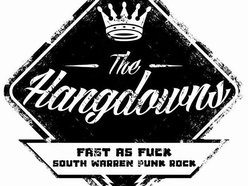Image for the hangdowns-mi