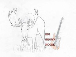Image for Big Brown Moose