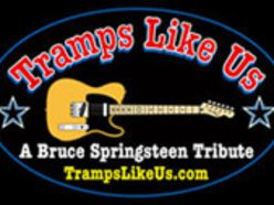 Image for Tramps Like Us - Springsteen Tribute