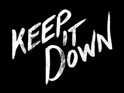 Image for Keep It Down