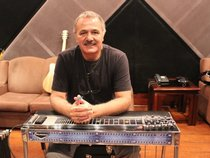 Adair Torres Steel Guitar Player