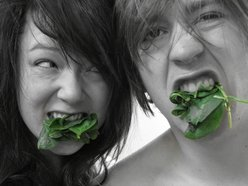 Image for The Leafy Greens