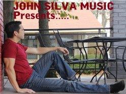 Image for The John Silva Experience