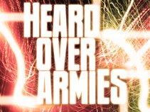 Heard Over Armies