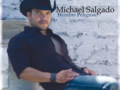 Image for Michael Salgado