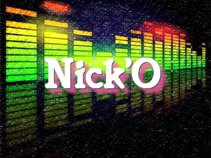 Dj Ultimate Bass AKA Nick'O (Officiel)