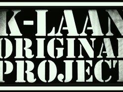 K-LAAN Original Project