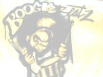 Boogie Da Producer