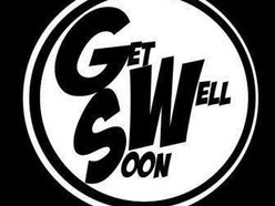 Image for Get Well Soon