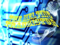 The Melting Transistor